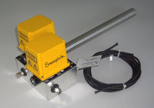sample probes