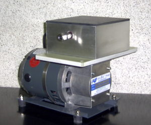 Heated Pumps
